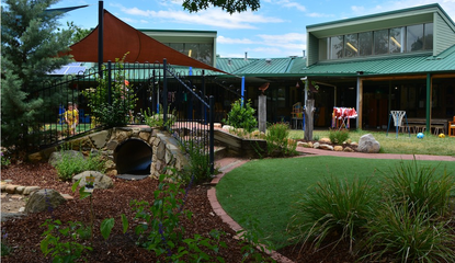 Harris Park Preschool