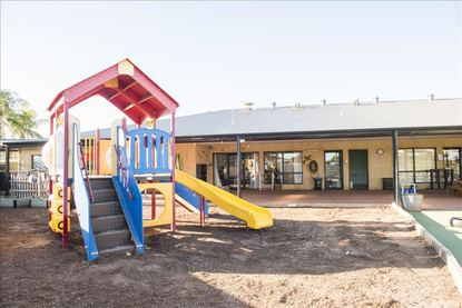 Headstart Early Learning Centre Griffith