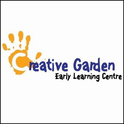 Creative Garden Early Learning Centre Heathcote Logo