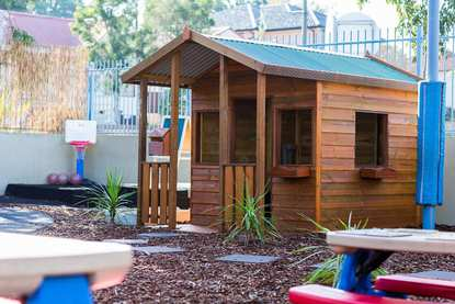 Young Academics Early Learning Centre Merrylands