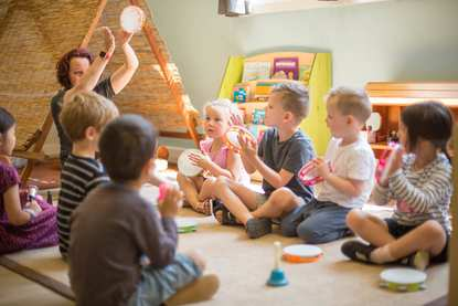Henley Long Day Care Centre