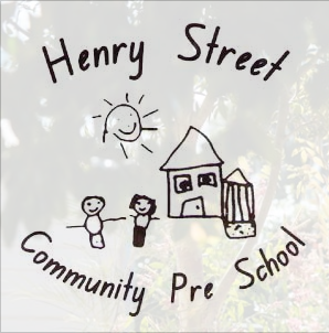 Henry Street Community Pre-School