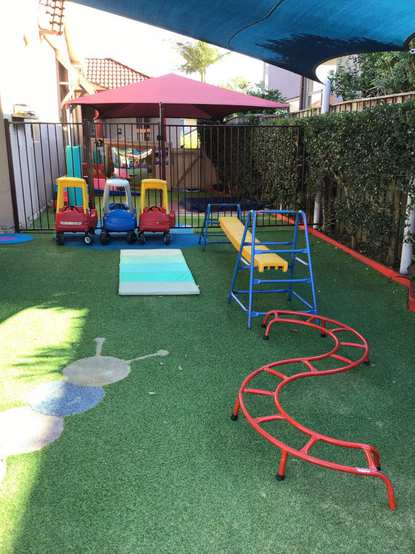 Mosman Early Learning Centre