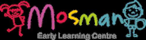 Mosman Early Learning Centre Logo