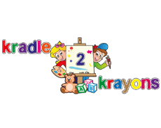 Kradle 2 Krayons Long Day Care Centre Logo