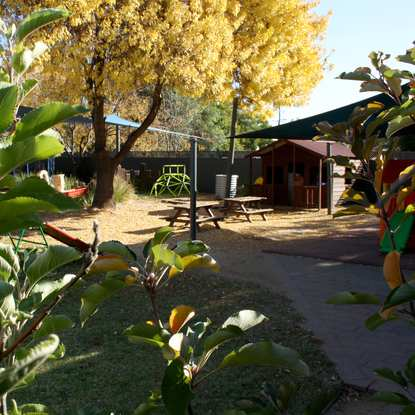 Hillston Billylids Early Learning Centre