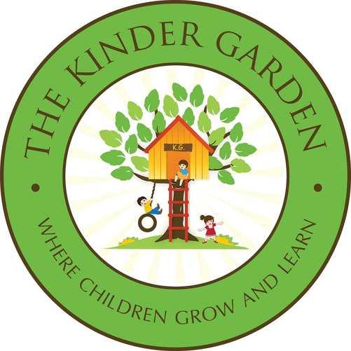 The Kinder Garden Hill Top