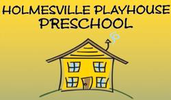 Holmesville Playhouse Pre School