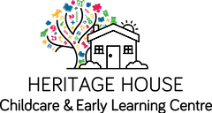Heritage House Hornsby Childcare and Early Learning Centre Logo