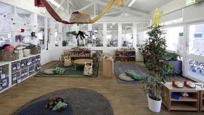 Uniting Iluka Early Learning Bondi Beach