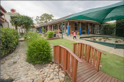Integricare Early Learning Centre North Strathfield