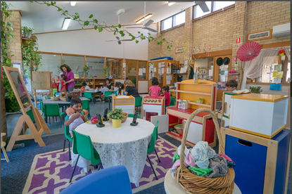 Integricare Early Learning Centre Rockdale