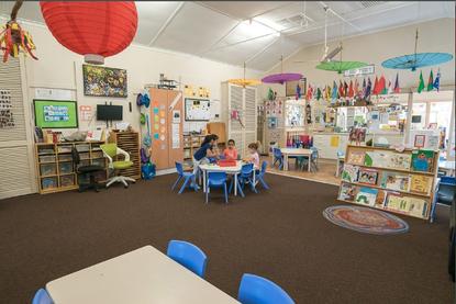 Integricare Preschool Pendle Hill