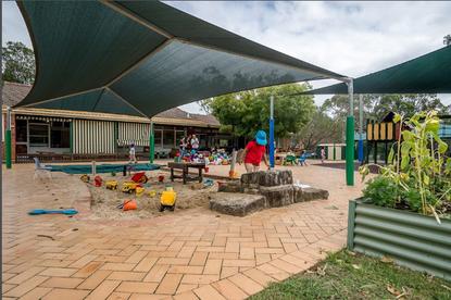 Integricare Preschool Strathfield
