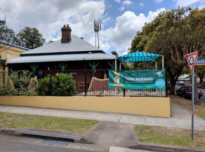 Only About Children North Parramatta