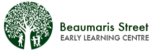 Beaumaris Street Early Learning Centre Logo