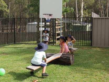 Jacaranda Grove Pre School, NELSONS PLAINS