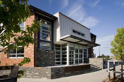 Burgmann Anglican School - Preschool - Forde Campus