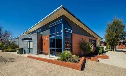 Burgmann Anglican School - Preschool - Valley Campus