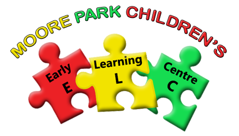 Moore Park Children's Early Learning Centre 1 Logo