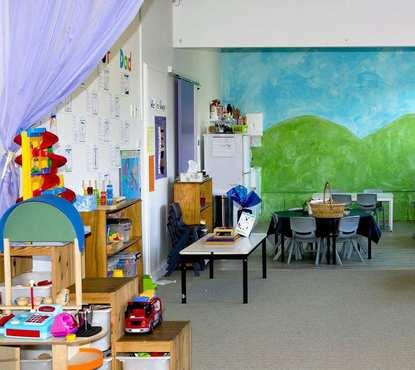 Emanuel Woollahra Preschool