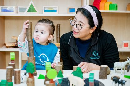 Manly Vale Early Learning Services