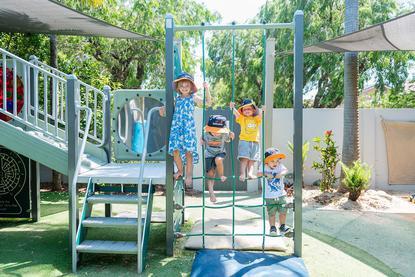 Vaucluse Kinder Haven