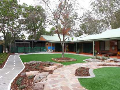 Janice Crosio Early Learning Centre