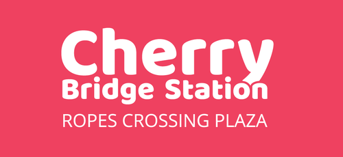 Cherry Bridge Station Ropes Crossing Plaza Early Learning Centre