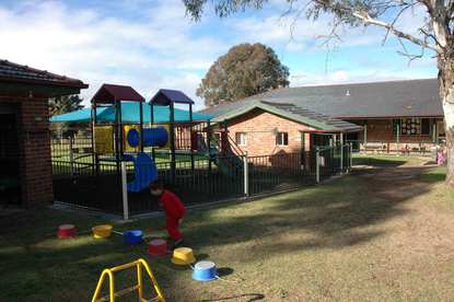 Jilly's Early Childhood Development and Educational Centre Pty Ltd
