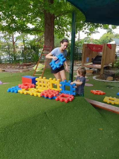 Joeys Pouch Early Years Educational and Preschool Centre Inc