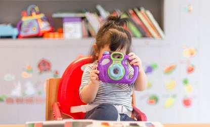 Mount Pritchard Kindergarten & Child Care Centre