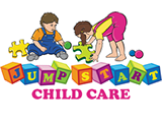 Jumpstart Childcare Logo
