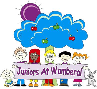 Juniors at Wamberal