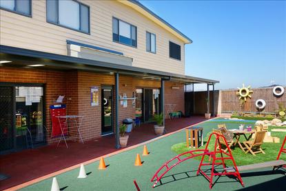 Community Kids Green Valley Early Education Centre