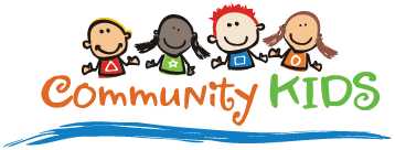 Community Kids Green Valley Early Education Centre Logo
