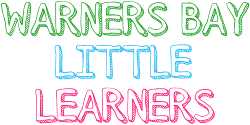 Warners Bay Little Learners Logo