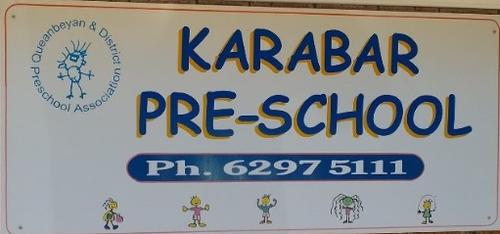 Karabar Preschool