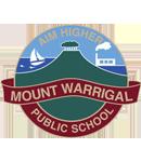Mt Warrigal Public School Preschool Logo
