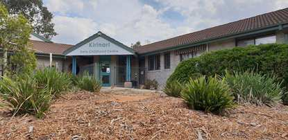 Kirinari Early Childhood Centre