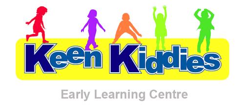 Keen Kiddies Early Learning Centre Logo