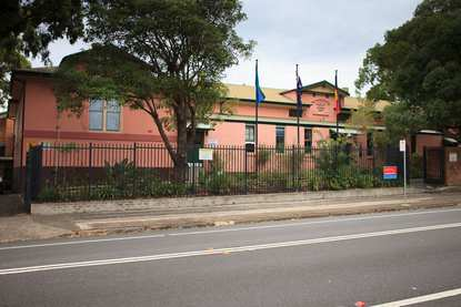 Kegworth Public School Preschool