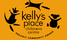 Kelly's Place Childrens Centre Logo