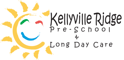 Kellyville Ridge Preschool & Long Day Care Logo