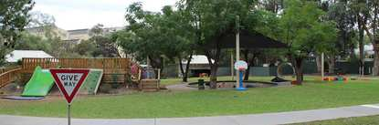 Rainbow Pre-School - Broken Hill