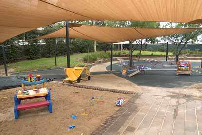 Kids' Early Learning Blacktown City Quakers Hill