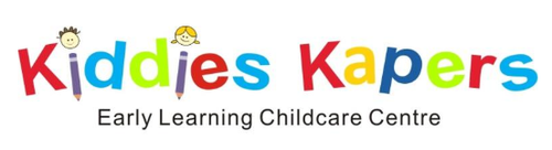 Kiddies Kapers Learning Centre Logo