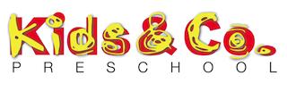 KIDS & CO PRE SCHOOL Logo