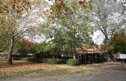 KU Braddon Children's Centre