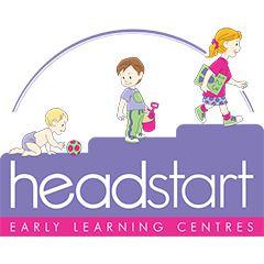 Headstart Early Learning Centre Zenith Logo